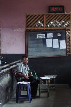 katunayake negombo bus stand sri lanka