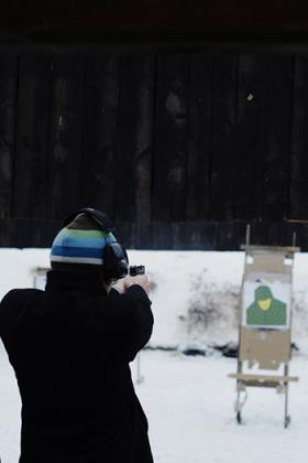 strzelnica płock