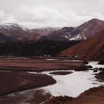 ISLANDIA: SPIN-OFF