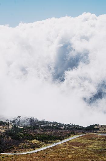 Madera cz. II: Pico do Arieiro i południowe wybrzeże