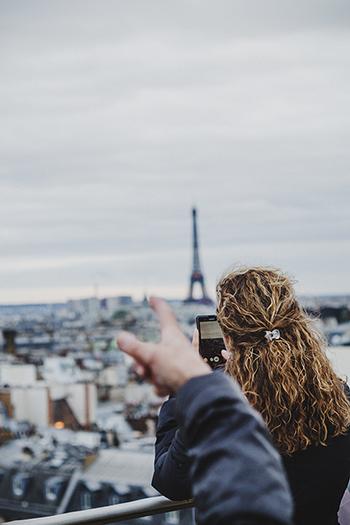 We'll always have Paryż