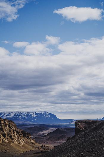 La Isla Islandia II