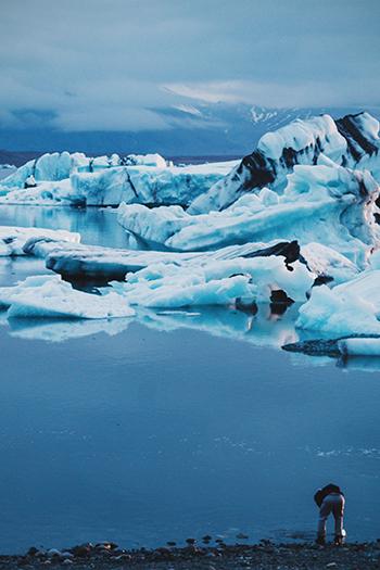 La Isla Islandia