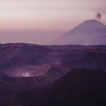 Indonezja II: wschód nad wulkanem Bromo