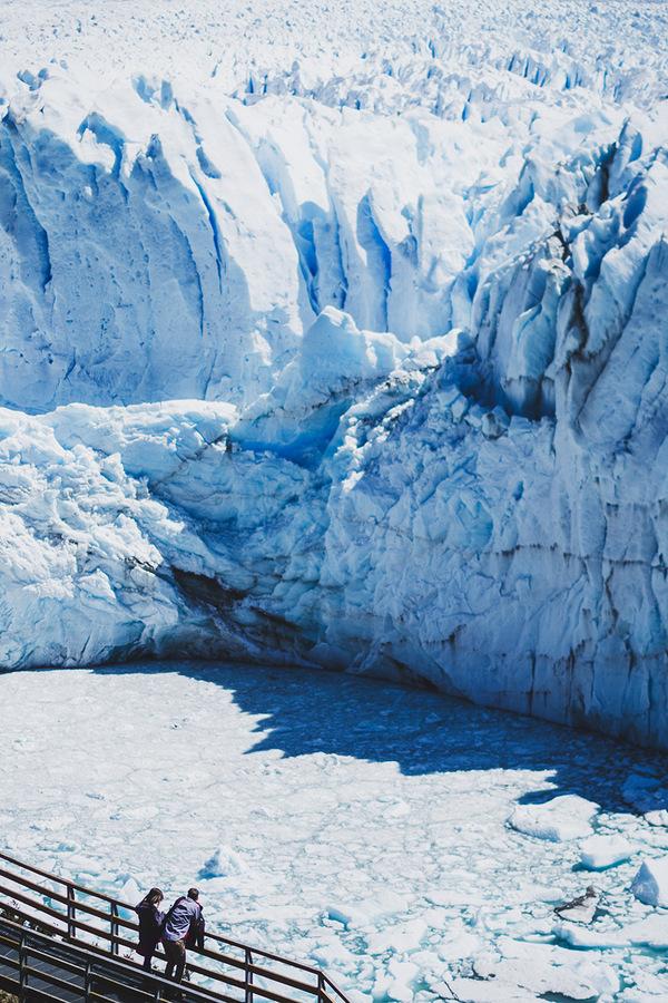 Lodu jak lodu. Patagonia cz. I