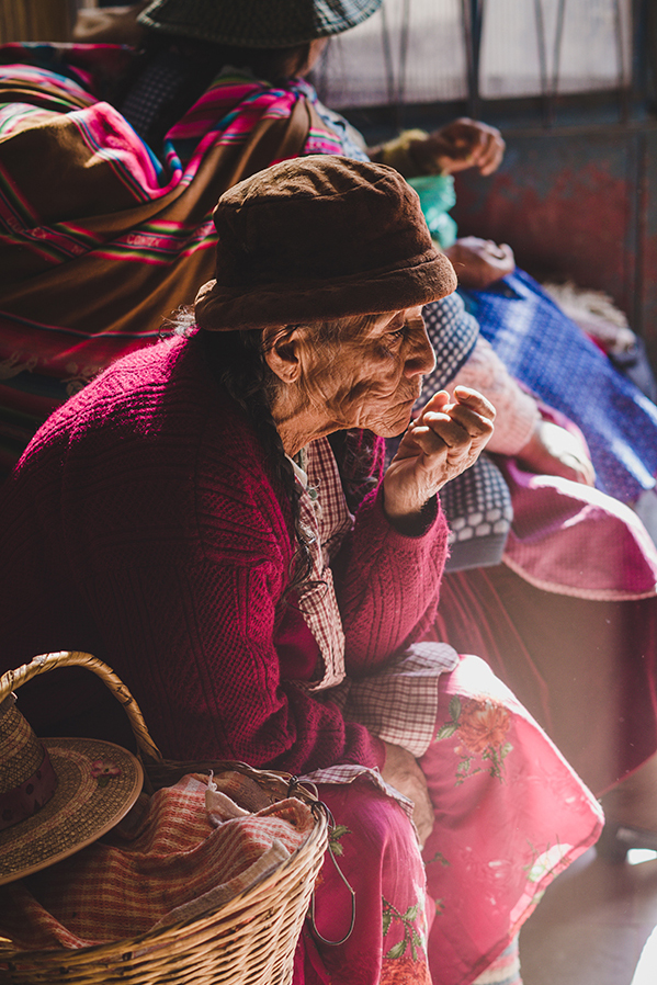 Wprowadzenie do Boliwii
