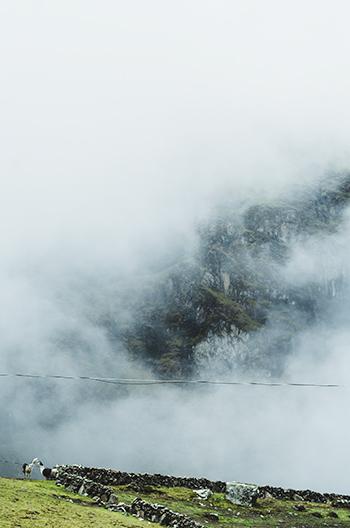 BOLIWIA: Najgorszy trekking świata