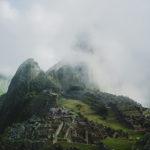 PERU: Machu Picture
