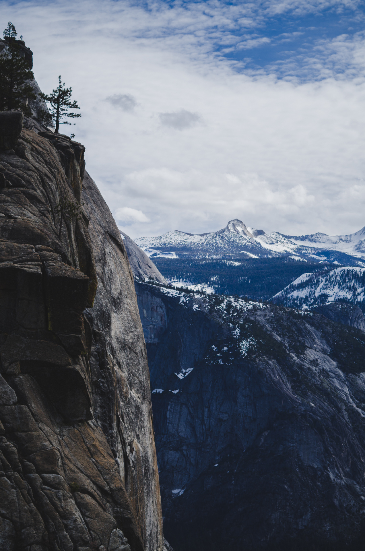 Yosemite Yo!