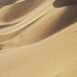 Huacachina czyli z piachu powstałeś