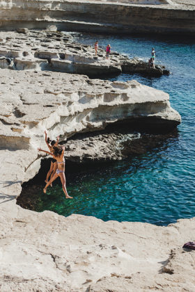 st peters pool malta