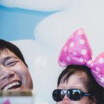 Disneyland w Tokio: fun kontrolowany