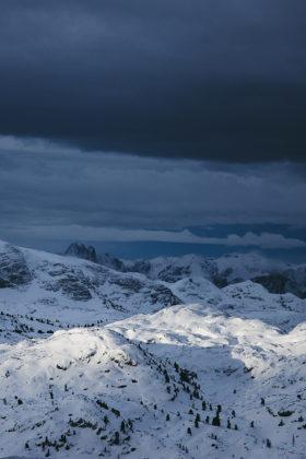 Widok z Five Fingerz Austria