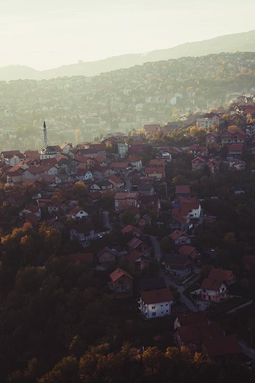 Sarajewo: instrukcja obsługi