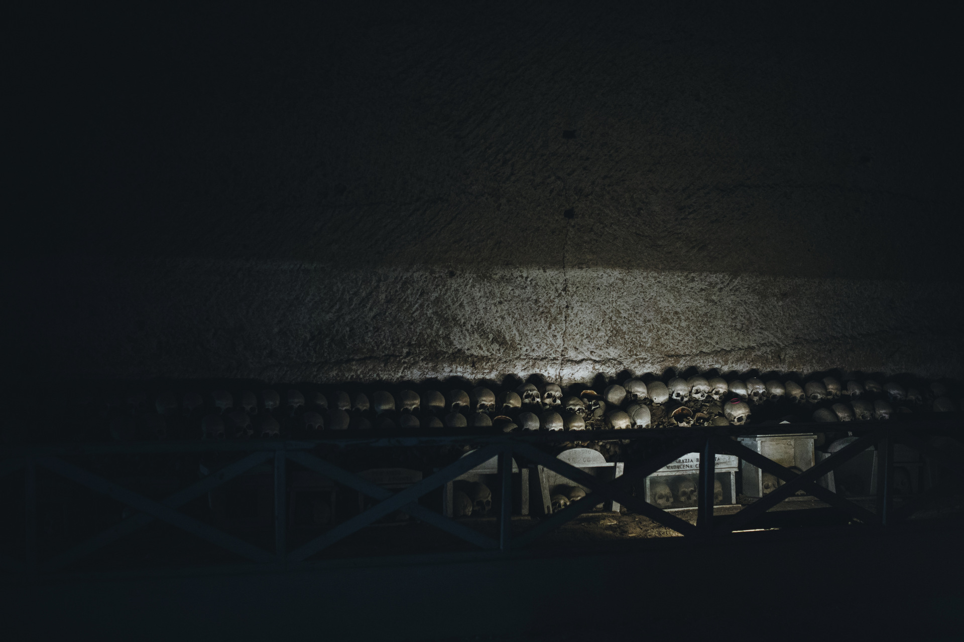 fontanelle neapol