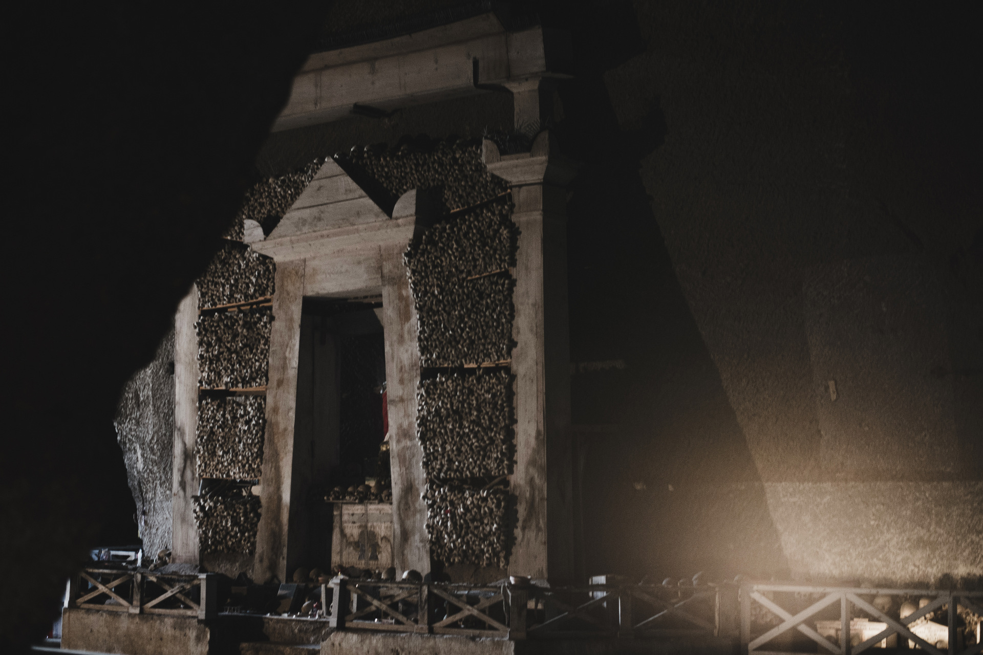 cmentarz fontanelle