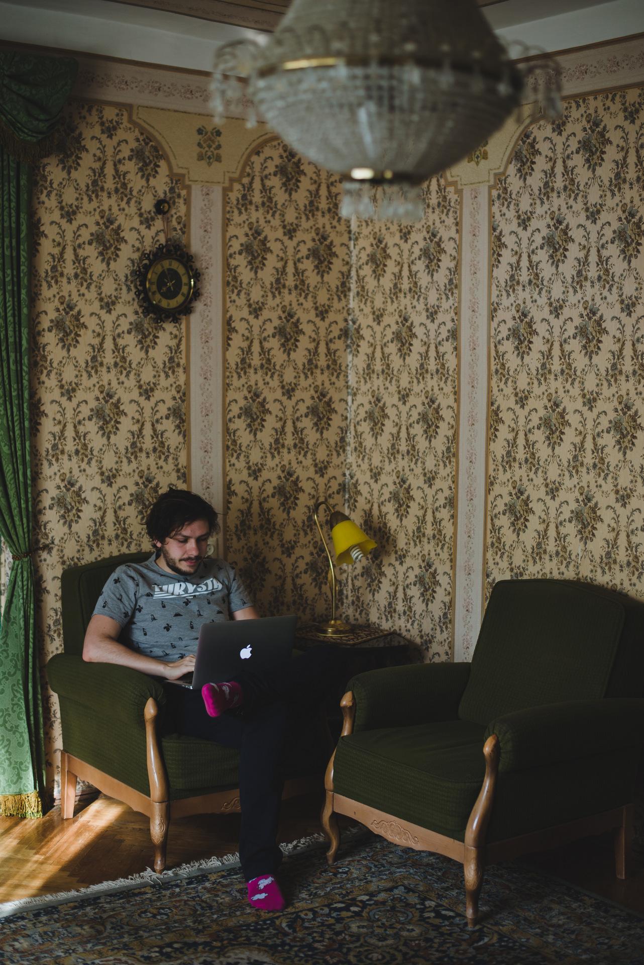 mieszkanie Kijów