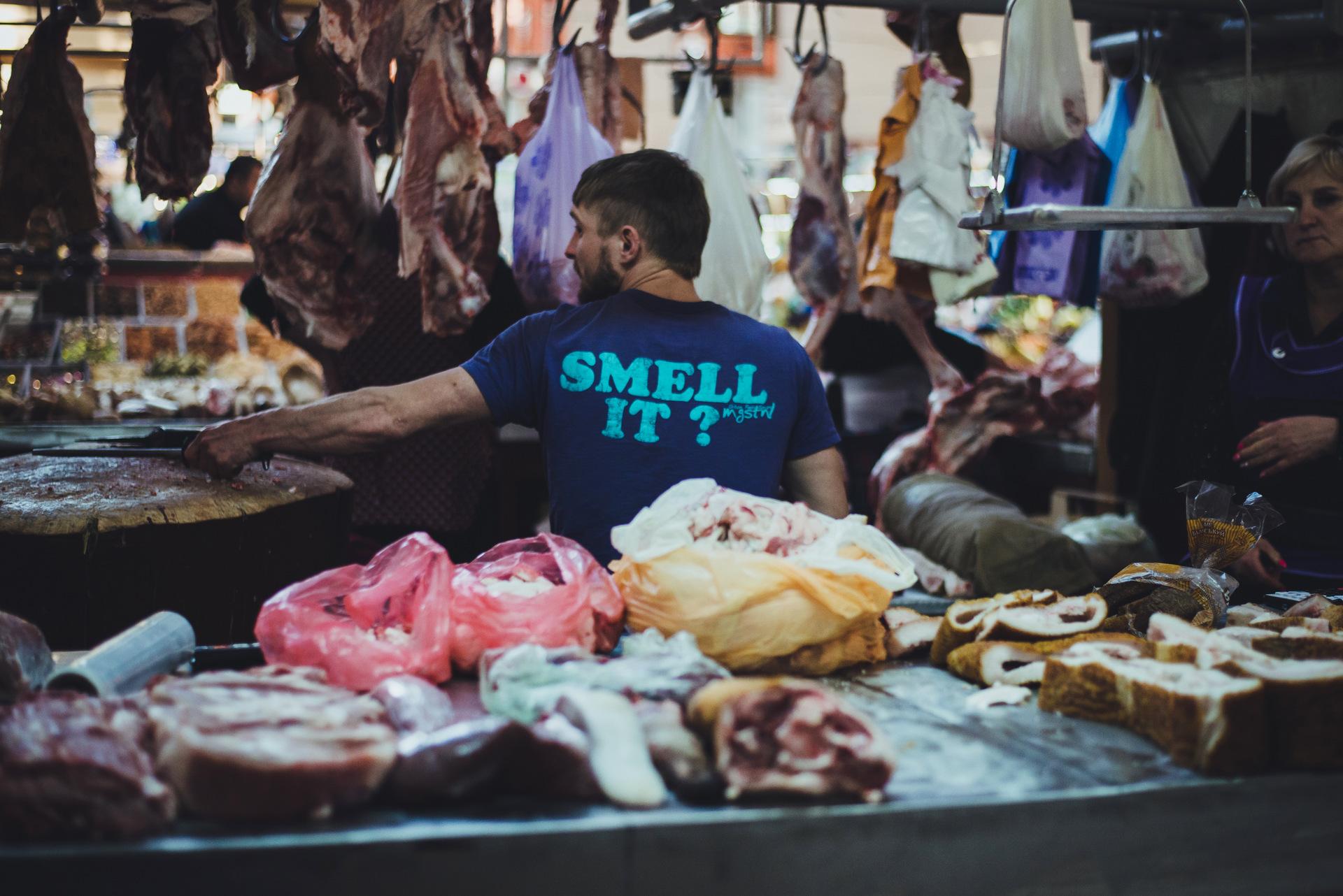 rynek besarabski kijów