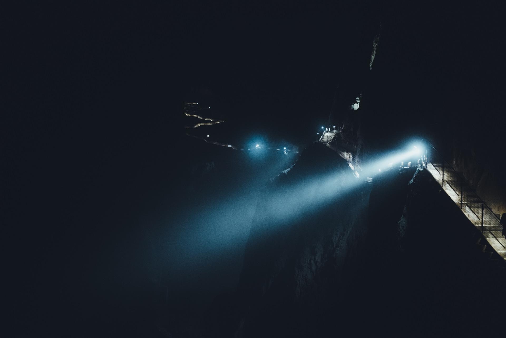 jaskinia szkocjanska na słowenii