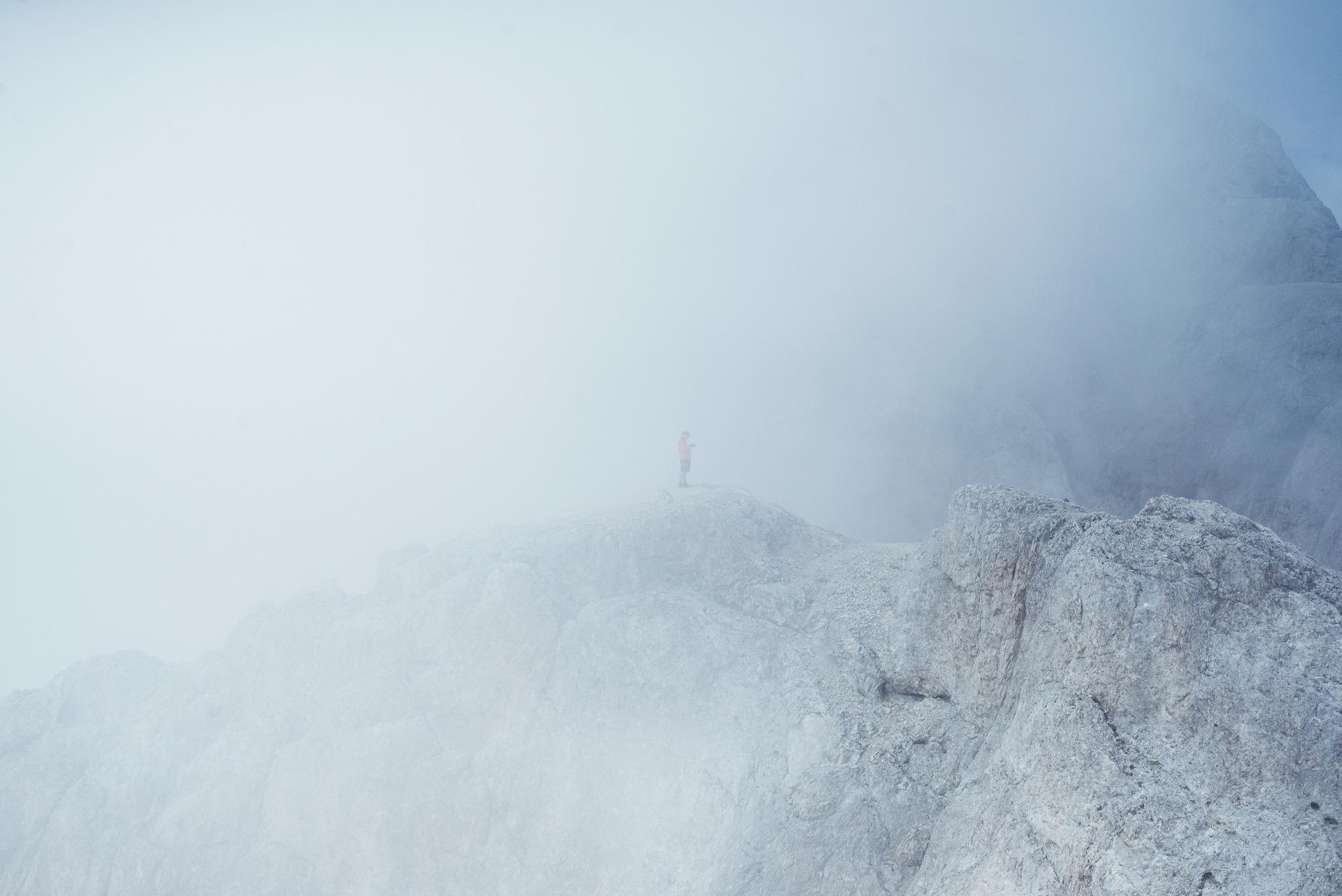 marmolada dolomity widok
