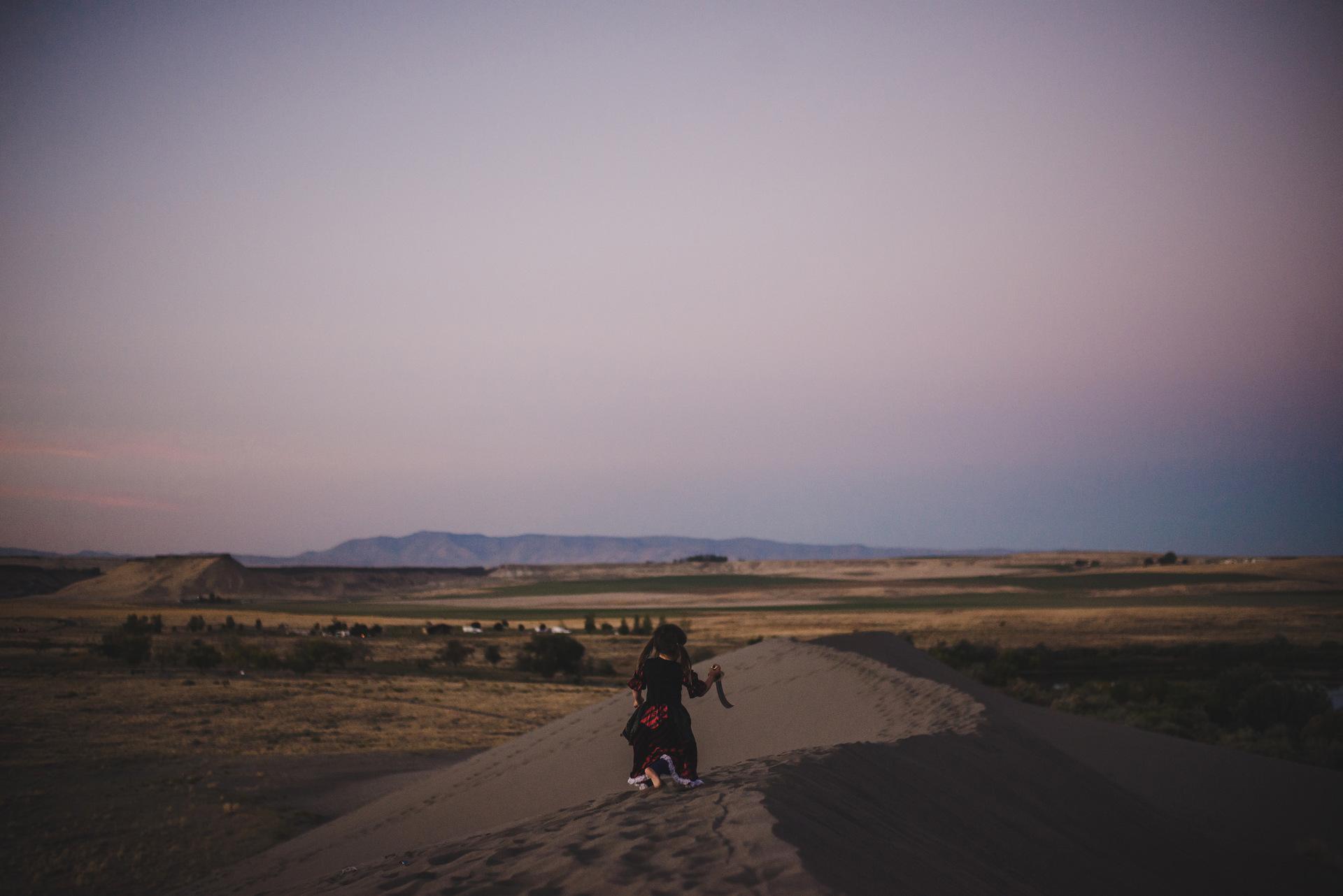bruneau dunes idaho