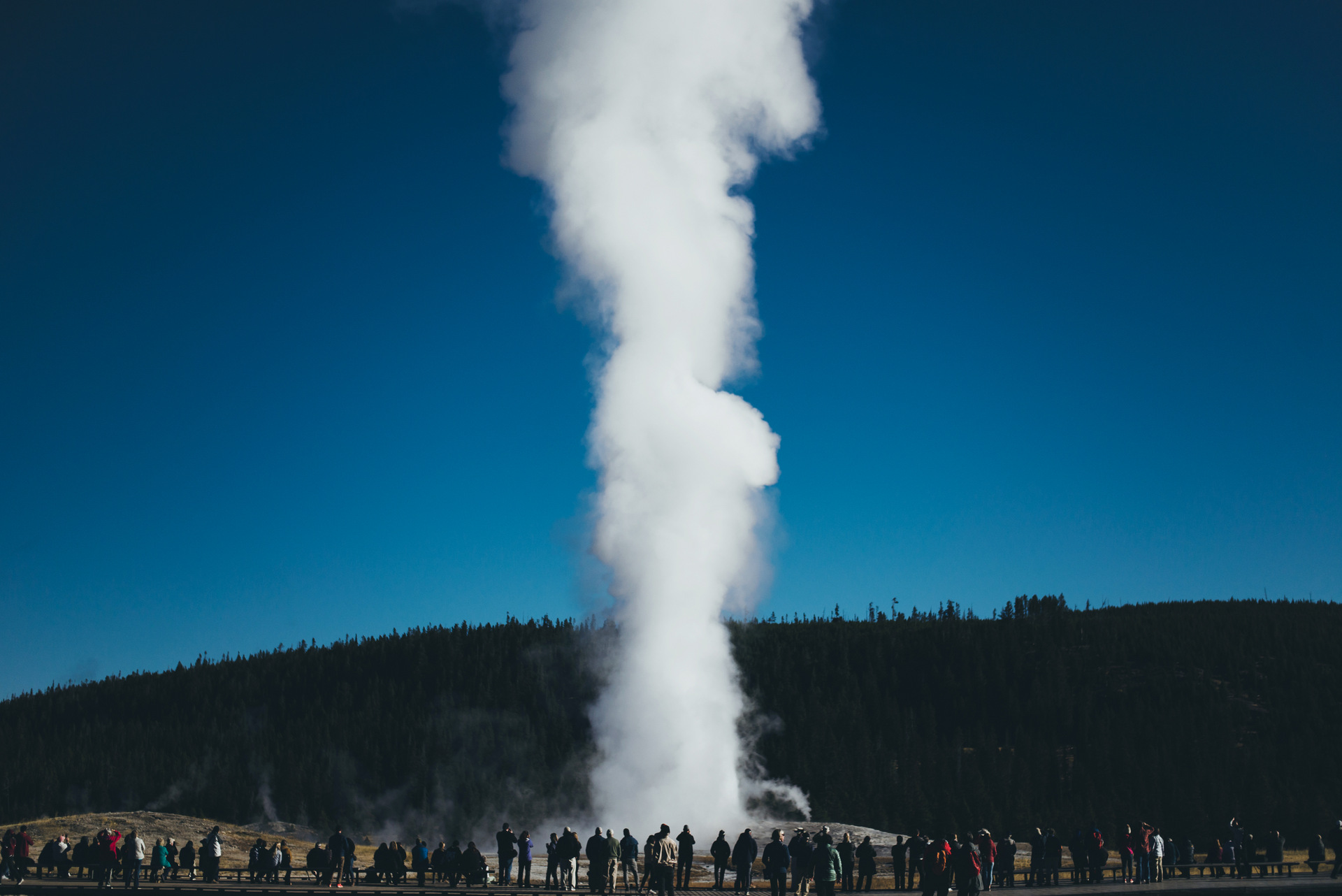 gejzer old faithful