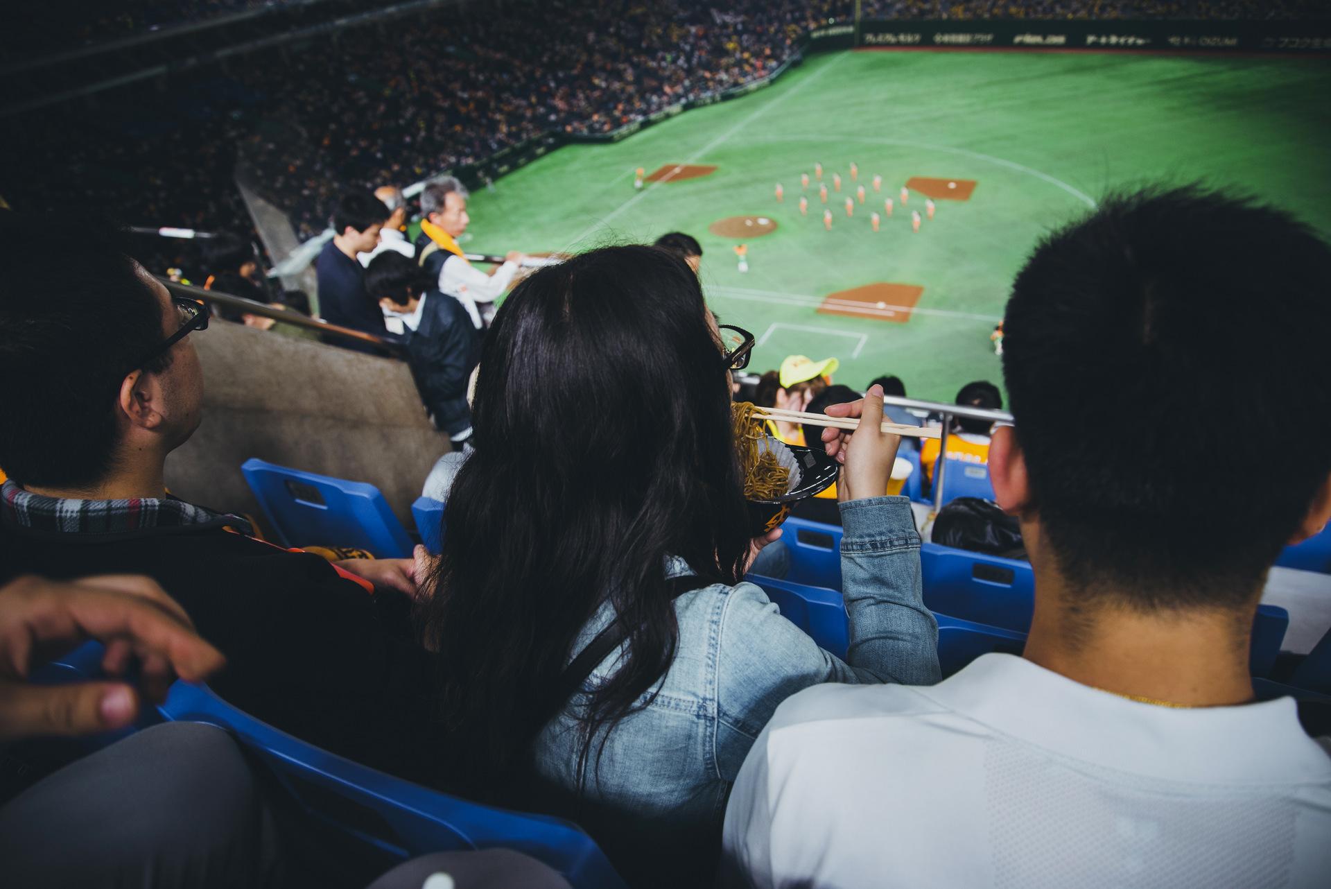 baseball w japonii