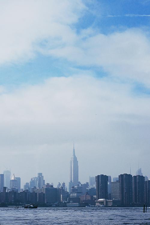 Nowy Jork: do dwóch razy sztuka. Czy warto jechać po raz drugi?