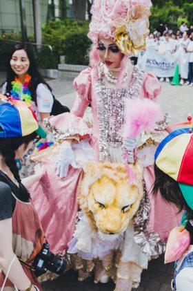 tokyo pride 2017