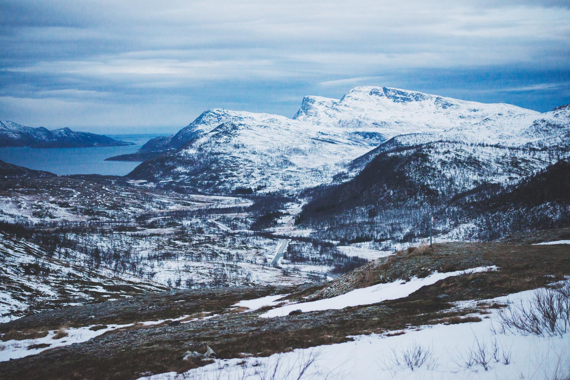 kvaloya norwegia