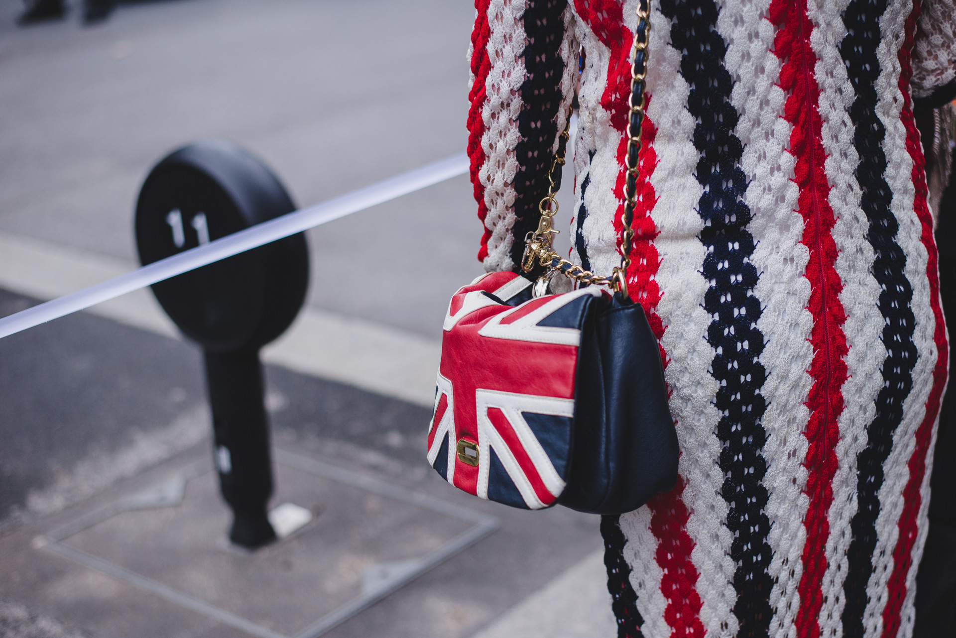 downing street londyn