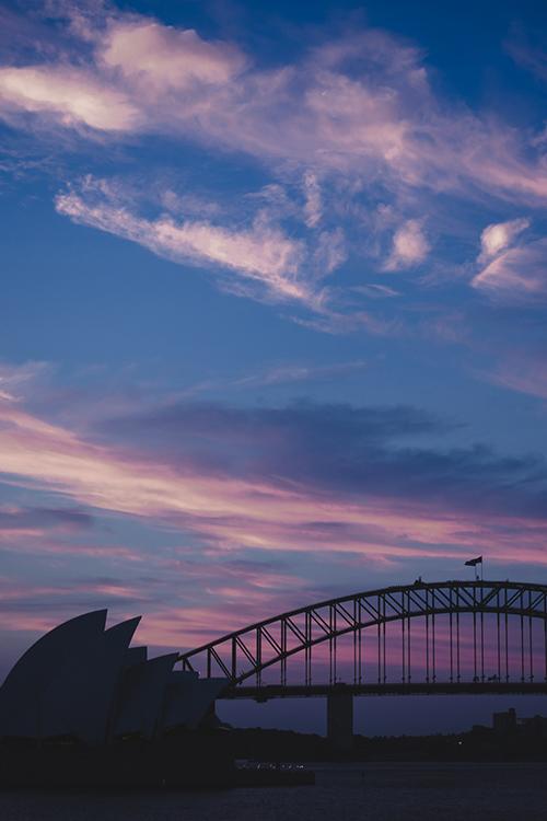 Sydney – super czy ssie? Wystawiamy ocenę po okresie próbnym.
