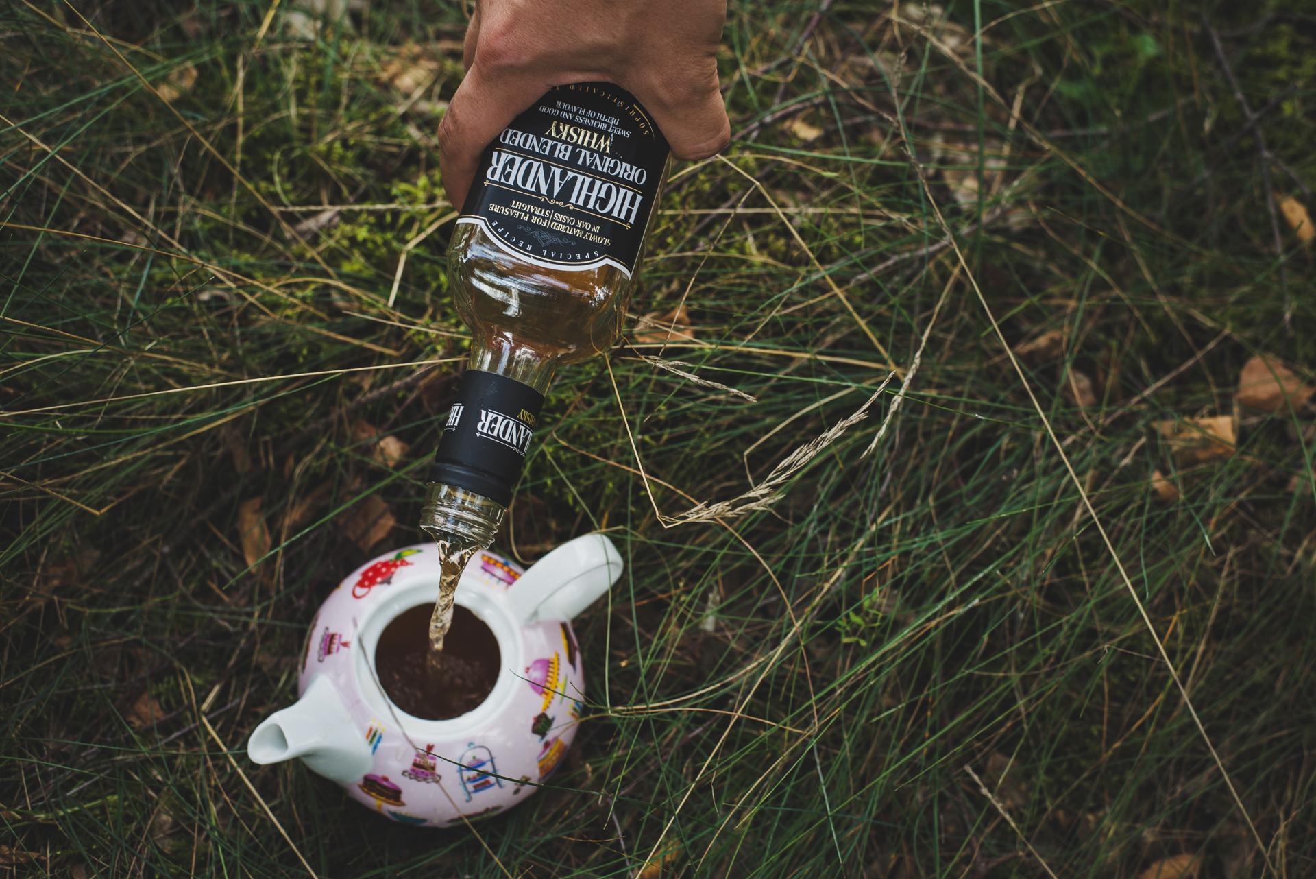 szkocka whisky