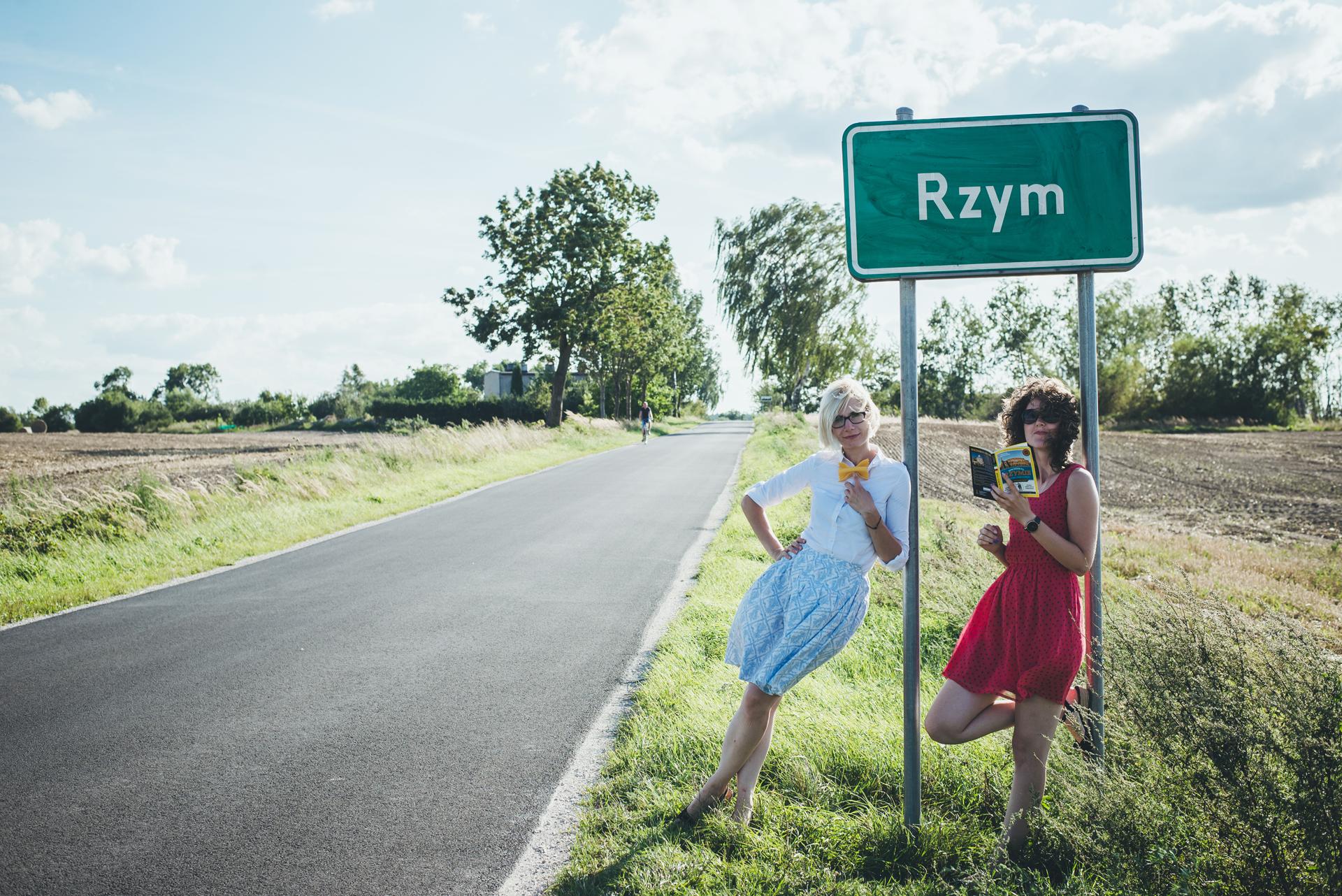 podróż dookoła świata rzym