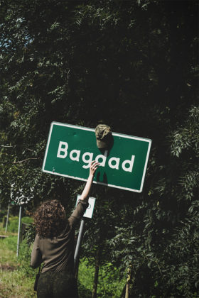 bagdad stolica iraku