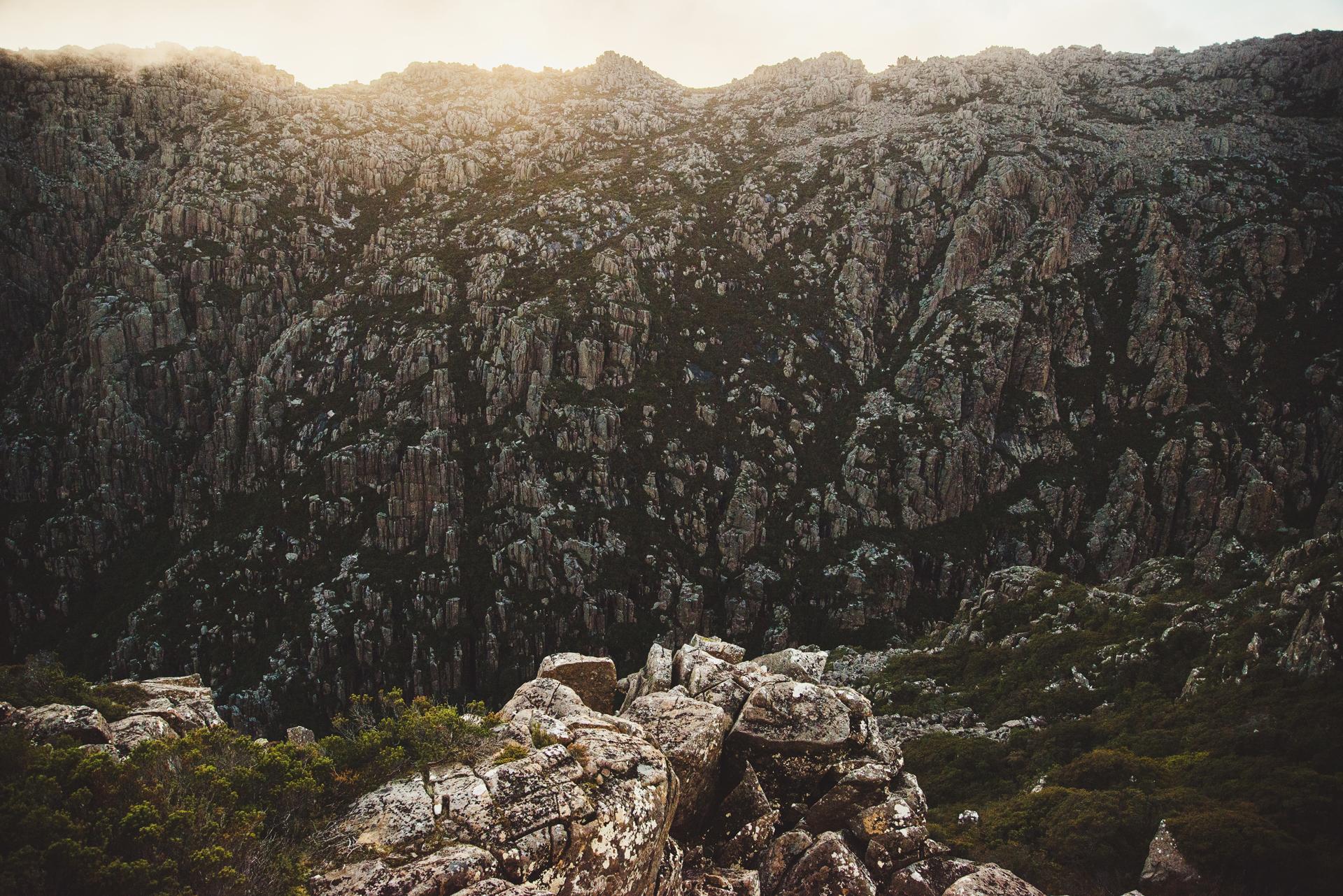 tasmania ben lomond