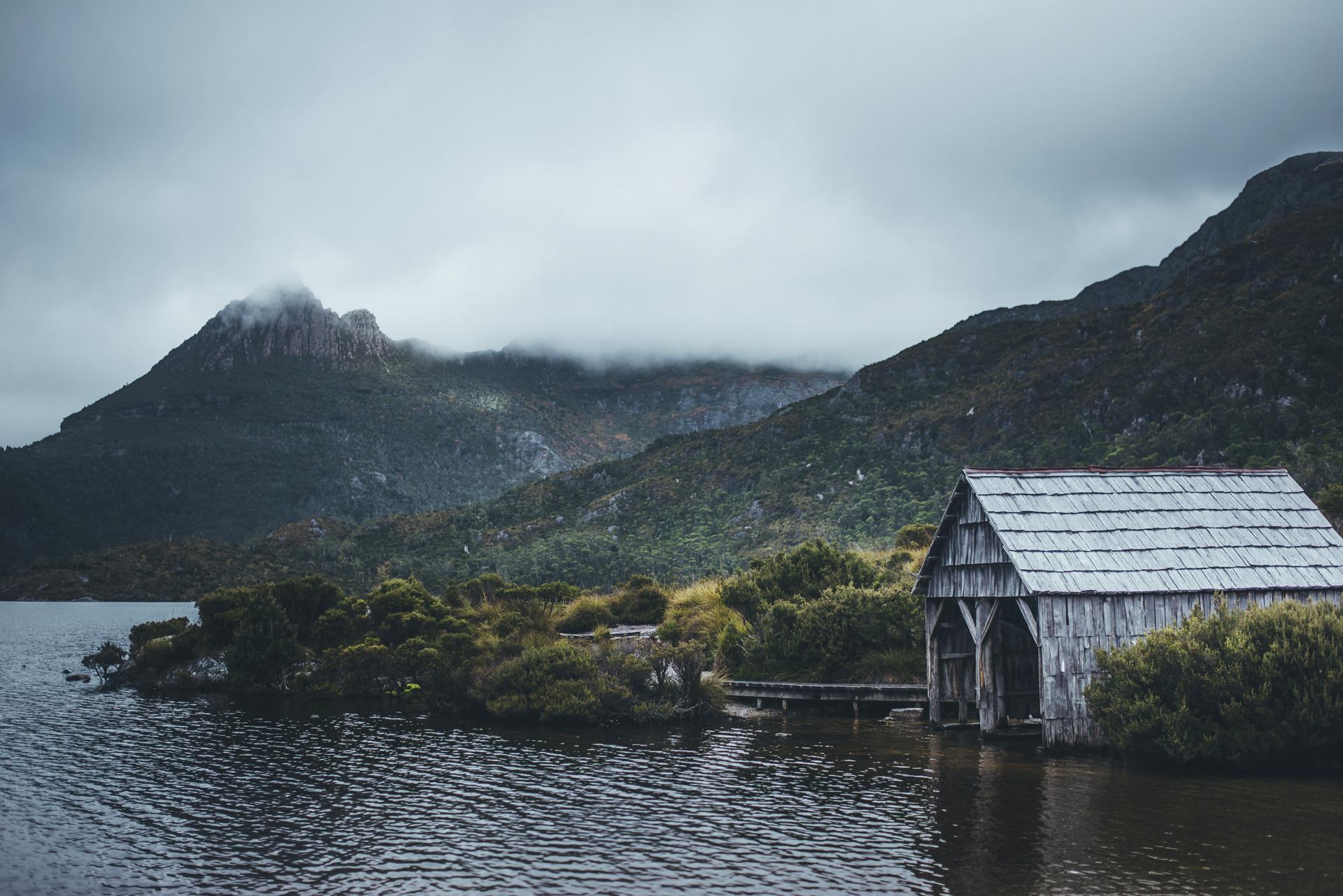 tasmania atrakcje