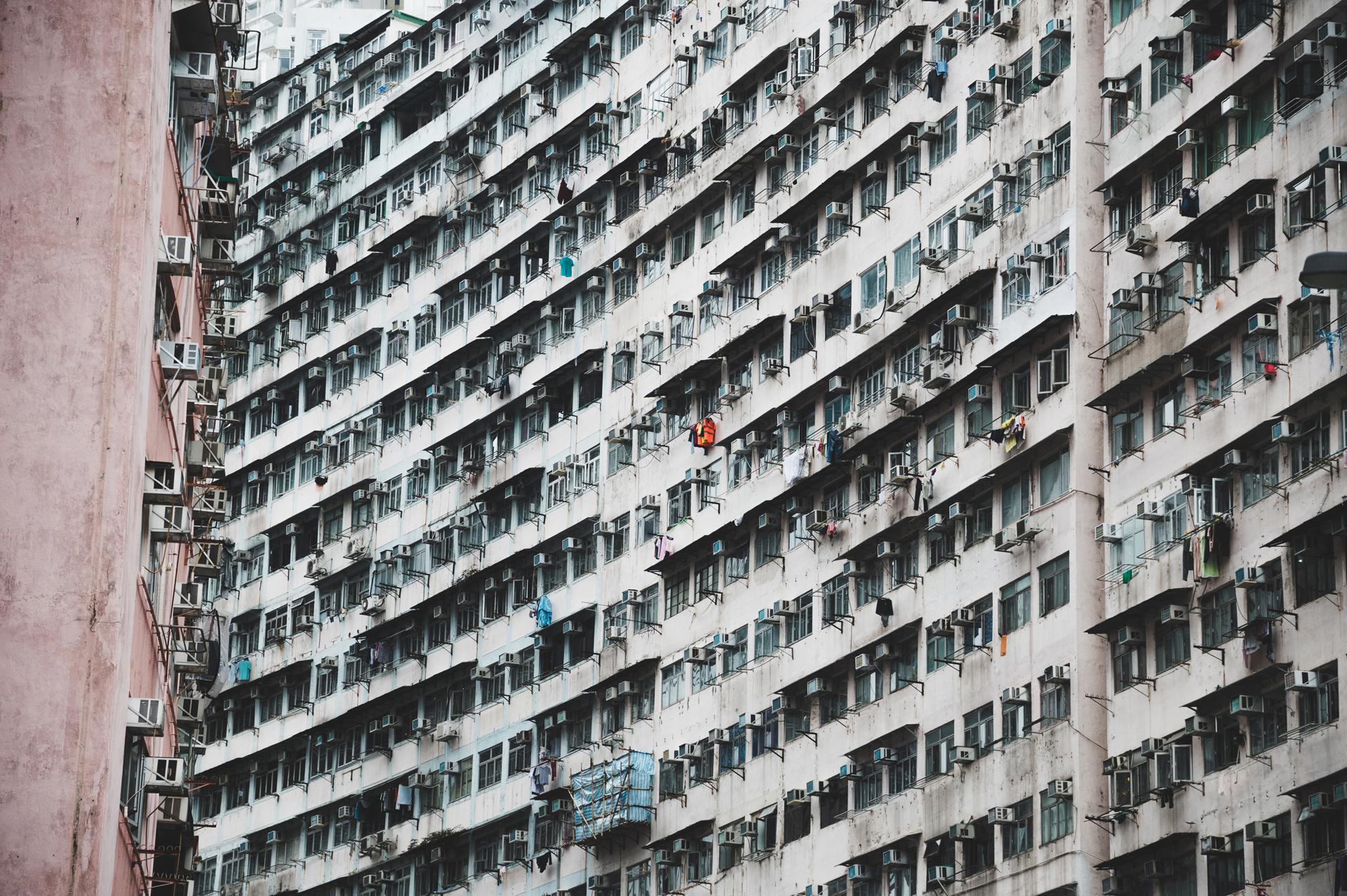 atrakcje hong kongu